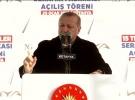 Cumhurbaşkanı Recep Tayyip Erdoğan: Biz 15 Temmuz zaferimizi ilelebet yaşatmakta kararlıyız