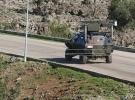 Afrin sınırında 'Fetih Marşı' yankılandı