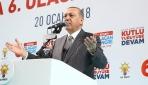 Cumhurbaşkanı Erdoğan, AK Parti Kütahya İl Kongresi'nde konuştu