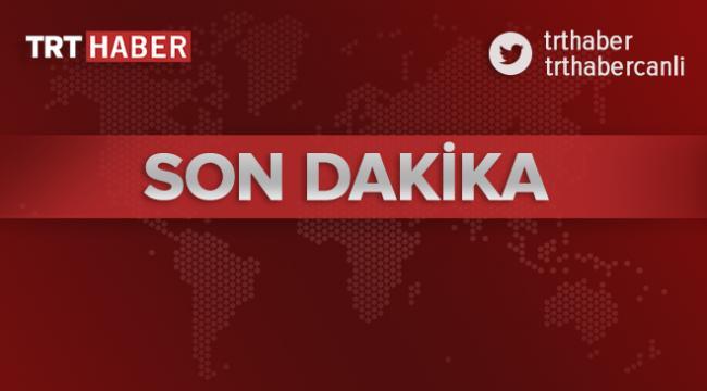 TSK: Zeytin Dalı Harekatı başlatıldı