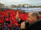 Cumhurbaşkanı Erdoğan: Kendi göbeğimizi kendimiz kesiyoruz