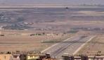 Diyarbakır 8. Ana Jet Üssü'nde hareketlilik yaşanıyor