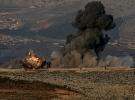 Zeytin Dalı Harekatı'nda 108 hedef vuruldu