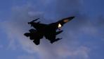 İncirlik Hava Üssü'ne uçaklar iniş yaptı