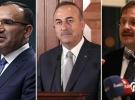 Hükümetten Zeytin Dalı Harekatı'yla ilgili açıklamalar