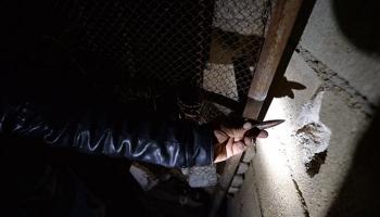 Kiliste 2 eve uçaksavar mermisi isabet etti