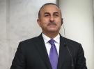 Dışişleri Bakanı Çavuşoğlu'ndan terörle mücadele vurgusu