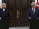 Başbakan Yıldırım ile Bahçeli'den ortak 'Afrin operasyonu' açıklaması