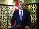 Dışişleri Bakanı Mevlüt Çavuşoğlu: Fransa rejim ihlalleri için BMGK'yı toplantıya çağırdı
