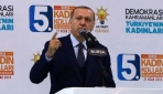 Cumhurbaşkanı Erdoğan: Meydanlara çıkma yanlışına düşenler bedelini çok ağır öder
