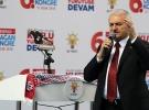 Başbakan Yıldırım: Zeytin Dalı Harekatı bir tane terörist kalmayıncaya kadar devam edecek