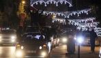 Hatayda Zeytin Dalı Harekatına destek konvoyu