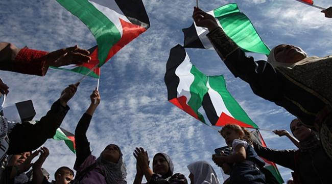 Filistin Kurtuluş Örgütünden ABD ile ilişkileri kesme çağrısı