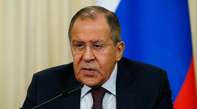 Rusyadan ABDye sert Suriye tepkisi