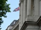 İngiltere'den 'Zeytin Dalı Harekatı' açıklaması