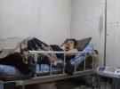 Esed rejimi Doğu Guta'da sivillere klor gazıyla saldırdı