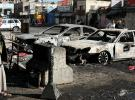 Yemen'de askeri geçit törenine roketli saldırı: 11 ölü