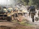 Fotoğraflarla Zeytin Dalı Harekatı'nda üçüncü gün