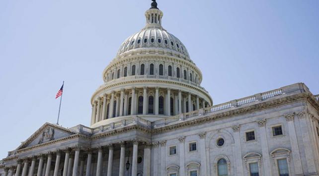 ABDde federal hükümet yeniden açıldı