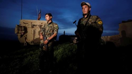 Pentagon: PYD/YPG unsurları Afrine giderse desteğimizi kaybeder
