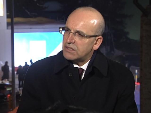 Başbakan Yardımcısı Mehmet Şimşek: Türkiye ulusal güvenliği için gerekeni yapıyor