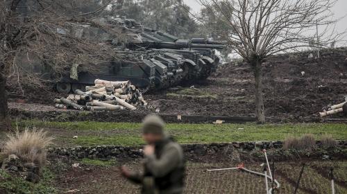 TSK: Zeytin Dalı Harekatında 306 terörist etkisiz hale getirildi