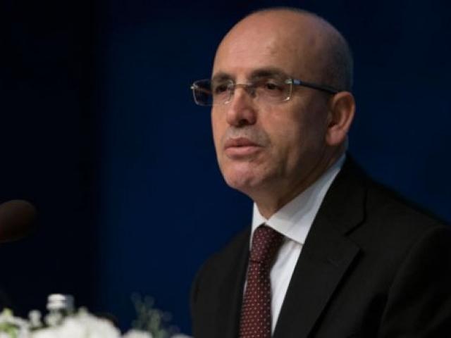 Başbakan Yardımcısı Mehmet Şimşek: 2018de ekonomi geçen yıla göre çok daha parlak geçecek