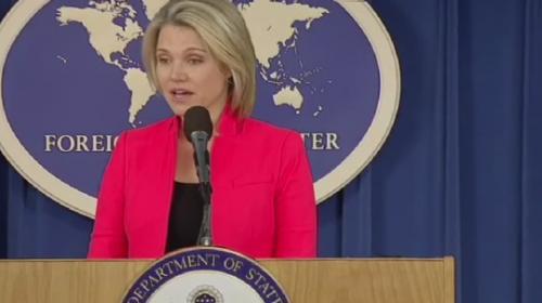 Pentagon: Güvenli bölge konusunu Türkiye ile görüşüyoruz
