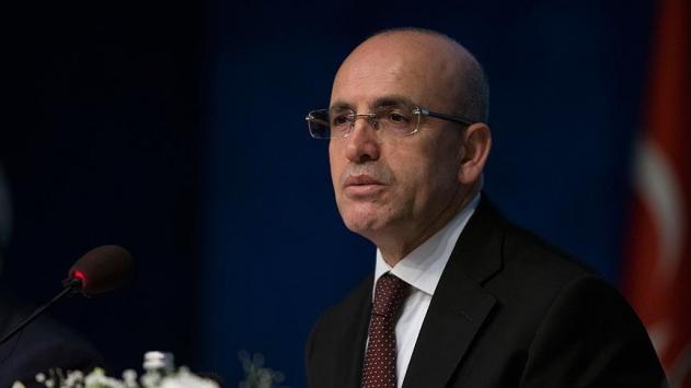 Başbakan Yardımcısı Mehmet Şimşek: Amerikanın terörle mücadelede tutarlı olmasını istiyoruz