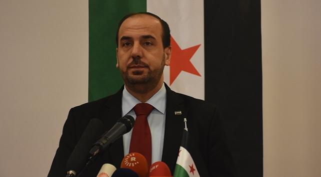 Suriyeli muhalifler Soçiye katılmayacak