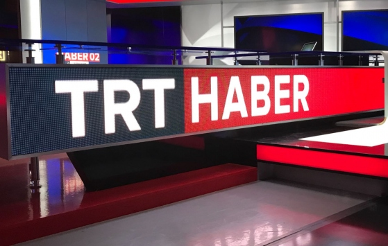 TRT Haber ile ilgili görsel sonucu
