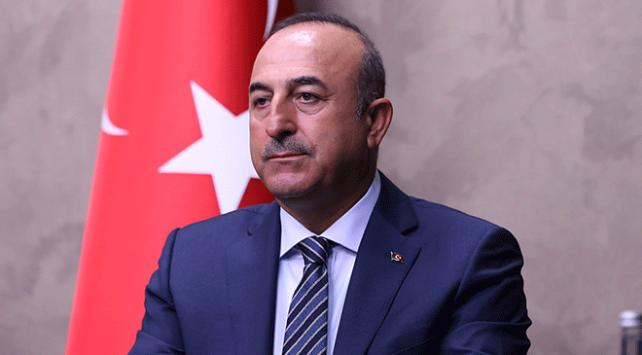 Bakan Çavuşoğlu: Irkçılık ve İslam düşmanlığı, ABnin değerlerini aşındırdı