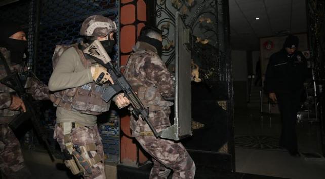 Furkan Eğitim ve Hizmet Vakfına operasyon: 21 gözaltı