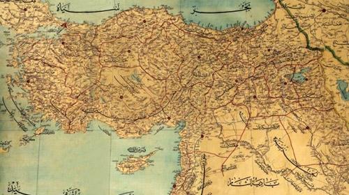 Türk Tarih Kurumu Misak-ı Milli kısa filmi hazırladı
