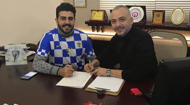 Türkiyede ilk defa bir futbolcu sanal para ile transfer edildi