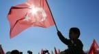 Zeytin Dalı Harekatına vatandaşlardan destek
