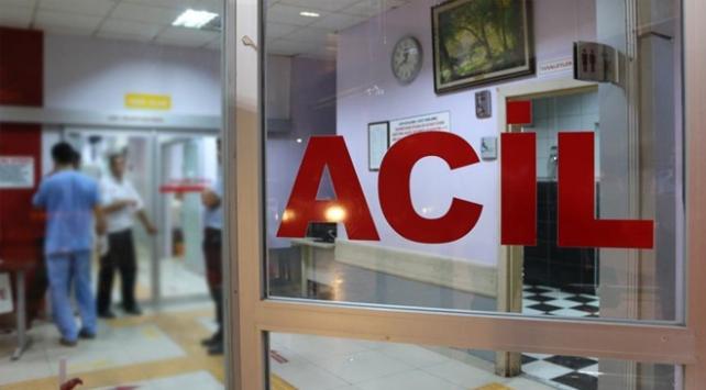 Sağlık Bakanlığından acil servislerde yaşanan yoğunluğun önüne geçecek düzenleme