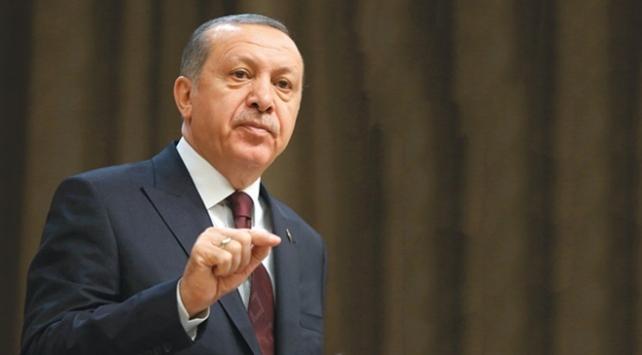 Cumhurbaşkanı Erdoğandan ücretli öğretmenlere maaş düzenlemesi müjdesi
