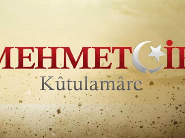 Mehmetçik Kûtulamâre 4. bölüm fragmanı