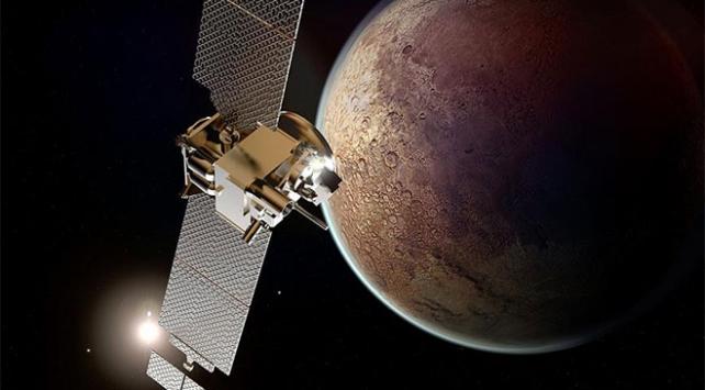 BAE ilk yerli uydusu KhalifaSatın yapımını tamamladı