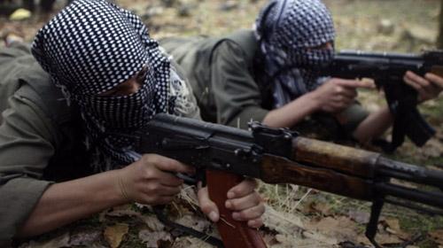 'ABD, PYD'ye verdiği silahlardan dolayı yargılanabilir'