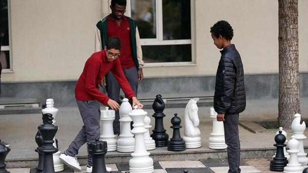 Uluslararası Öğrenci Programı başvuruları başladı