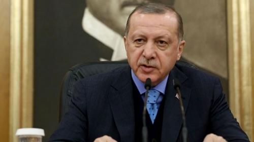 Cumhurbaşkanı Erdoğan: 935 terörist etkisiz hale getirildi