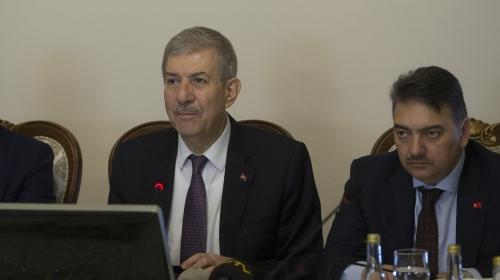 Sağlık Bakanı Demircan: Uzmanlar 16:00 - 23:00 saatlerinde de poliklinik hizmeti verecek