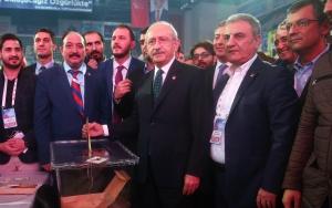 CHP 36. Olağan Kurultayı: Kemal Kılıçdaroğlu ile Muharrem İnce genel başkanlık için yarışacak