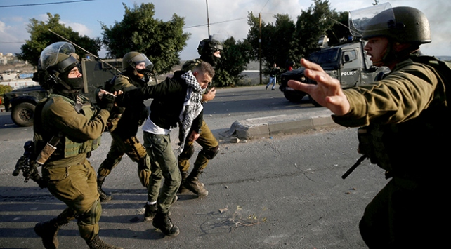 İsrail Genelkurmay Başkanı Eizenkot: Bu yıl Gazzede şiddetli çatışmalar yaşanabilir