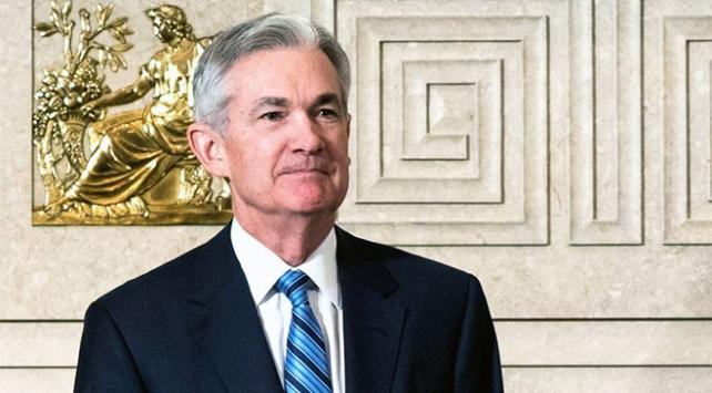 Fed Başkanı Jerome Powelldan ilk açıklama