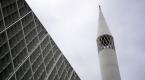 Slovenyanın minareli tek camisi gelecek yıl açılacak
