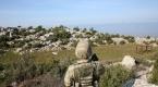 Zeytin Dalı Harekatında teröristlere göz açtırılmıyor