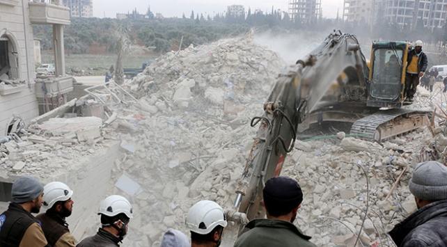 Suriyenin klor gazı saldırılarına BMden soruşturma